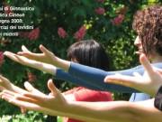 Una pratica di qi gong di quasi 20