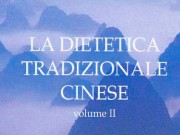 La dietetica cinese editoriale