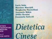Dietetica cinese VI volume
