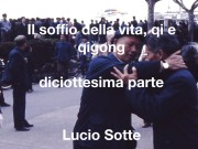 Il soffio qi gong